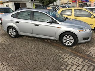 2010 FORD MONDEO LX MC 5D HATCHBACK