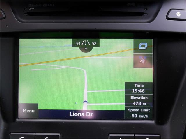 2015  HYUNDAI SANTA FE HIGHLANDER CRDi (4x4) DM MY15 AWD 4D WAGON