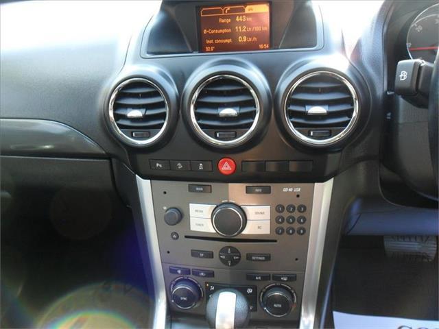 2014  HOLDEN CAPTIVA 5 LT (AWD) CG MY14 AWD 4D WAGON