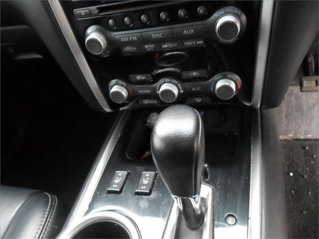 2015  NISSAN PATHFINDER ST-L (4x4) R52 MY15 4WD 4D WAGON