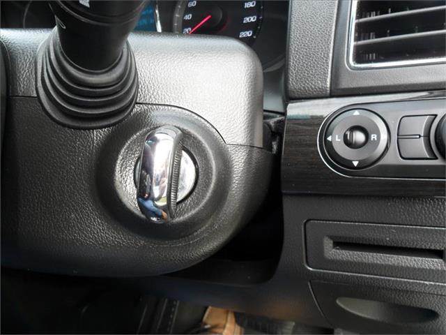 2015  HOLDEN CAPTIVA 7 LTZ (AWD) CG MY15 AWD 4D WAGON