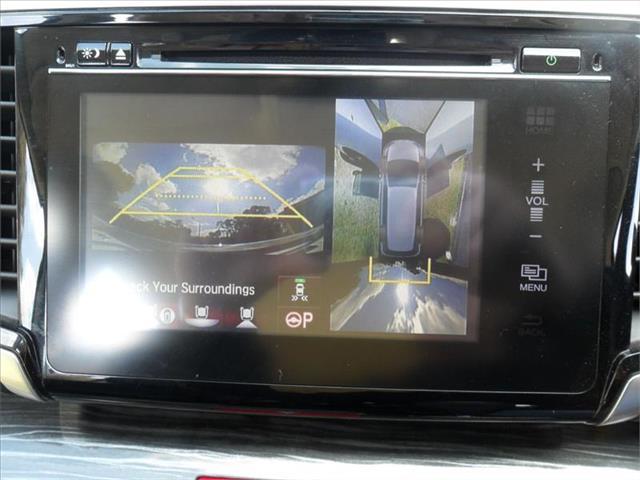 2015  HONDA ODYSSEY VTi-L RC FWD 4D WAGON