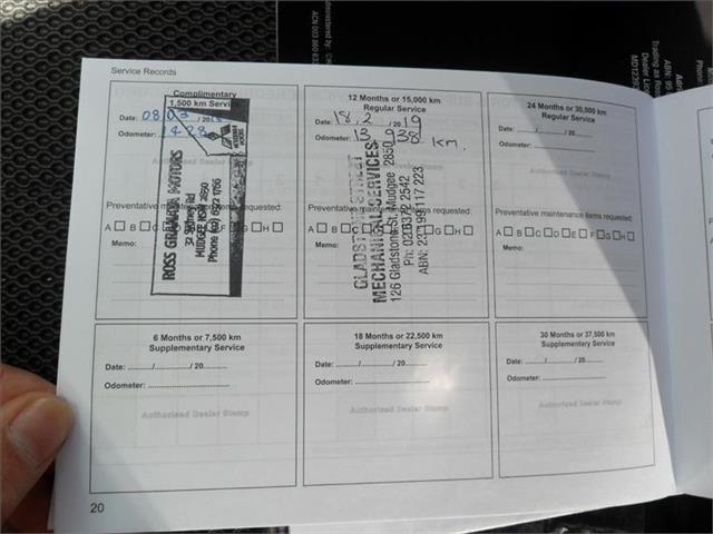 2017  MITSUBISHI TRITON GLS (4x4) MQ MY17 4x4 DUAL CAB UTILITY