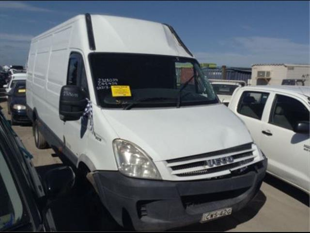 IVECO DAILY PARTS VICTORIA*IVECO DAILY PARTS MELBOURNE*