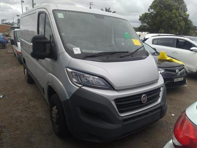 2017 FIAT DUCATO VAN PARTS 2.3LTR 150 HP SWB LOW ROOF AUTOMATIC