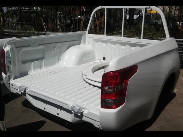 MITSUBISHI TRITON MQ MODEL UTE TUBS FOR SALE ALL COLOURS