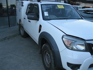 e4d19d70f1 FORD RANGER PK 2010 FOR WRECKING ( 4 CARS FOR WRECKING) for sale in  Campbellfield