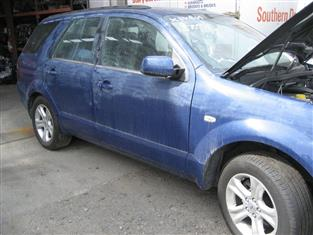 c7462fe61f FORD TERRITORY 2009 SY FOR WRECKING   PARTS for sale in Campbellfield