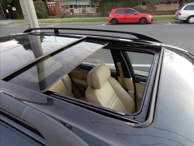 2008 BMW X5 xDrive30d Executive E70 WAGON