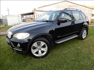 2008 BMW X5 xDrive30d Executive E70 WAGON