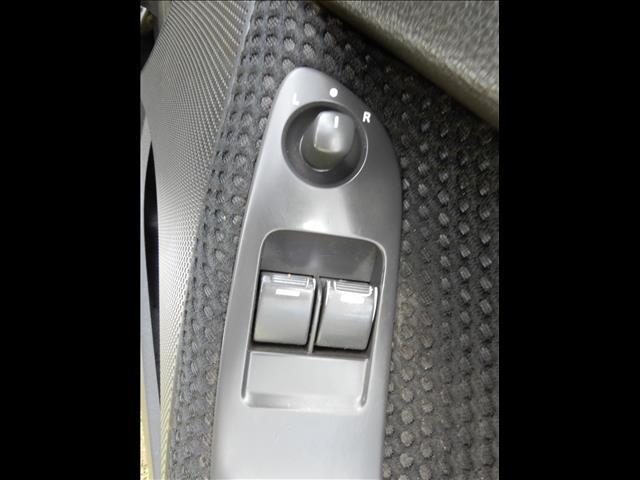 2011 FORD FALCON UTE XR6 FG MkII UTILITY