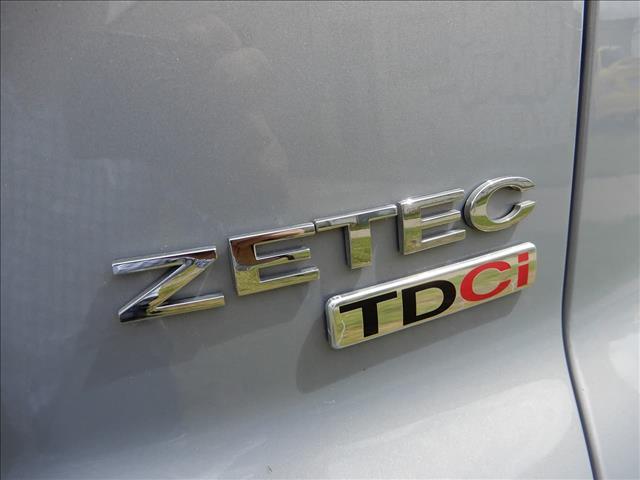 2011 FORD MONDEO Zetec TDCi MC WAGON