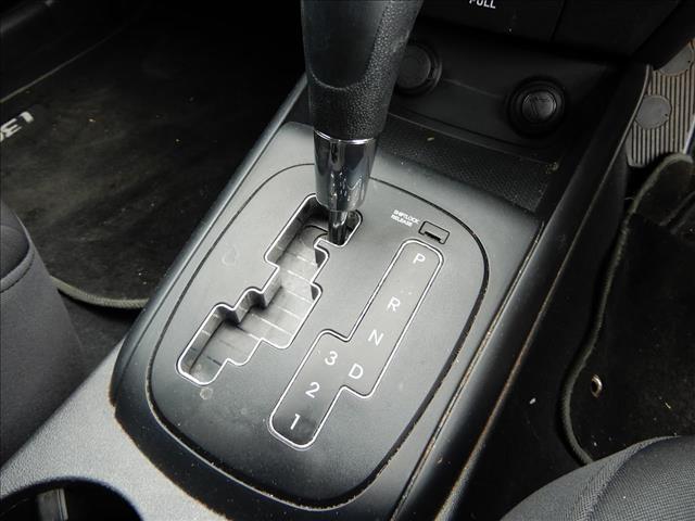 2009 HYUNDAI I30 SX FD HATCHBACK