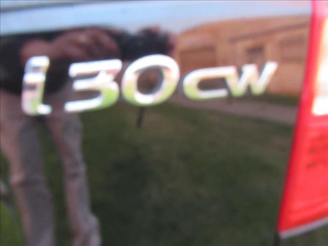 2010 HYUNDAI I30 SX FD WAGON