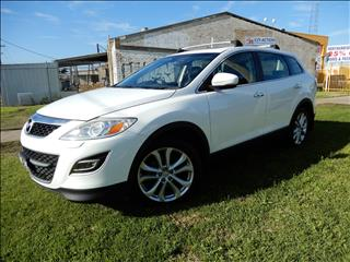 2012 MAZDA CX-9 Luxury TB Series 4 WAGON