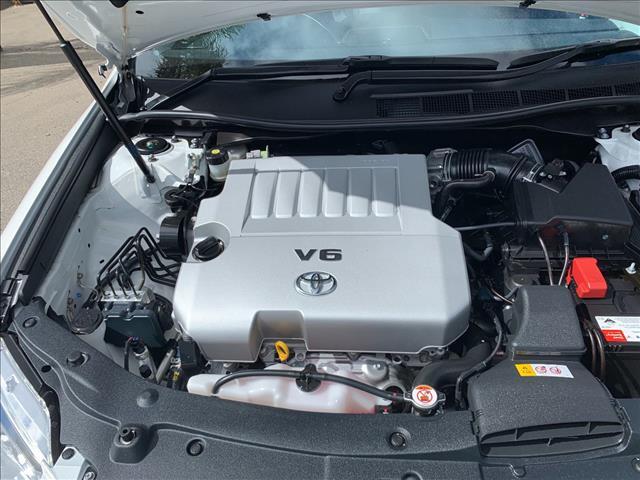 2017 TOYOTA AURION AT-X GSV50R MY16 4D SEDAN