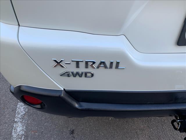2013 NISSAN X-TRAIL ST (4x4) T31 SERIES 5 4D WAGON