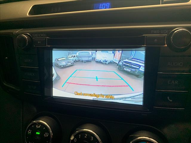 2014 TOYOTA RAV4 GX (4x4) ALA49R 4D WAGON