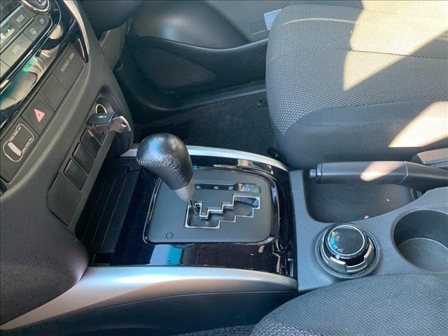 2016 MITSUBISHI TRITON GLS (4x4) MQ MY16 UPGRADE DUAL CAB UTILITY