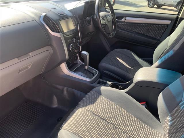 2015 HOLDEN COLORADO LS (4x2) RG MY15 CREW CAB P/UP