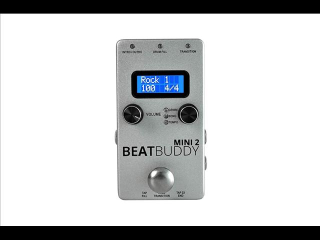 BeatBuddy MINI 2