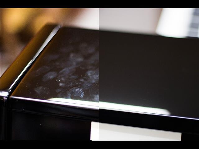 Piano Waterless Detailer