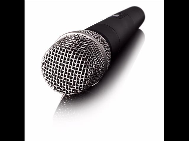 Line 6 XD-V55 Digital Wireless Handheld Microphone System