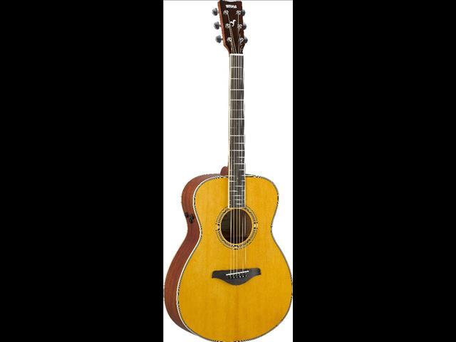 Yamaha FS-TA Trans Acoustic Guitar