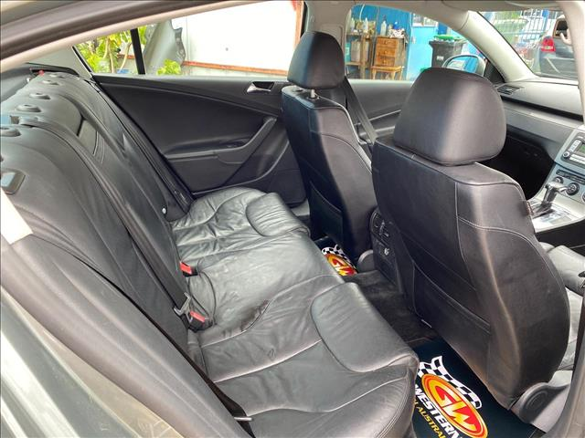 2006  Volkswagen Jetta FSI 1KM Sedan