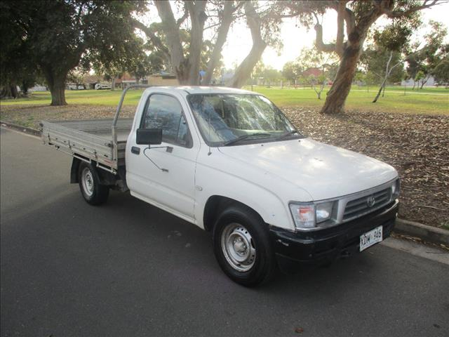 1997 TOYOTA HILUX RZN149R P/UP