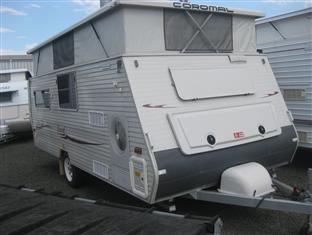 Search Results - Joes Caravan Sales