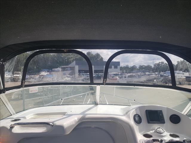 Baysport 640 Sport Half Cabin