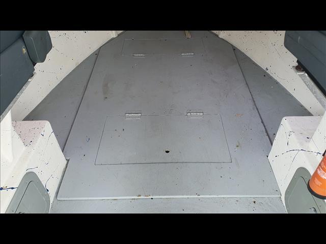 1990 CATALINA 6.7M HALF CABIN FIBREGLASS