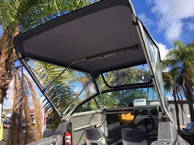Osprey 500C Cuddy Cabin