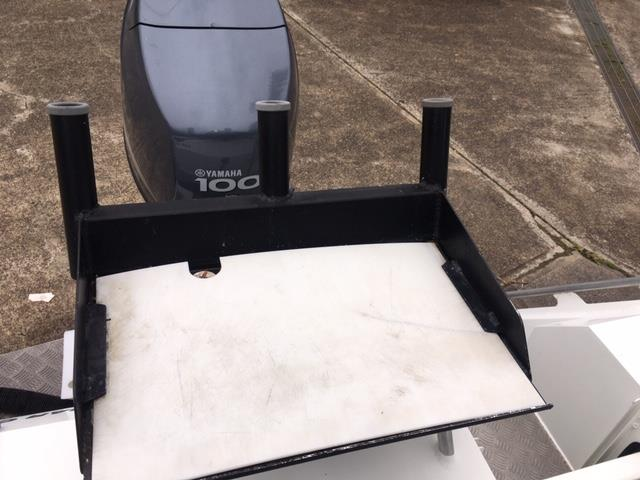 Bar Crusher 530C