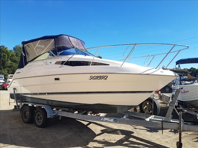 1997 Bayliner Full Cabin