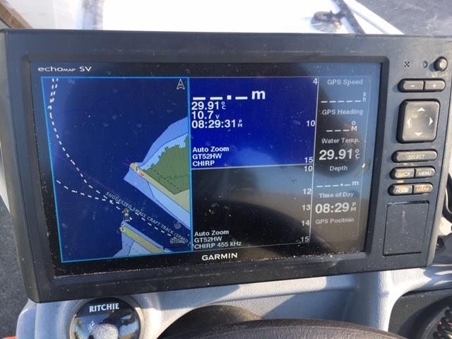 Quintrex 490 Coast Runner