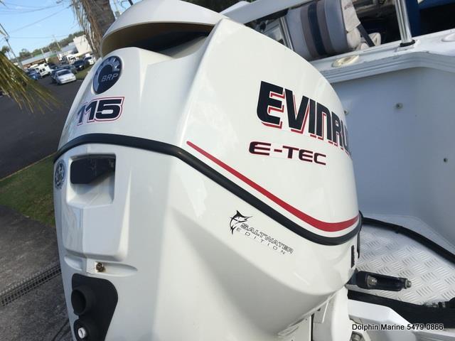 Stacer 525 Easy Rider