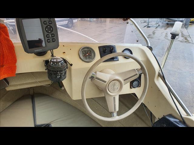 Yaltacraft Cuddy Cabin