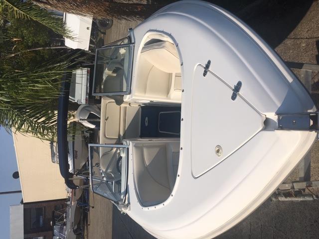 Cruise Craft Resort 600 BR