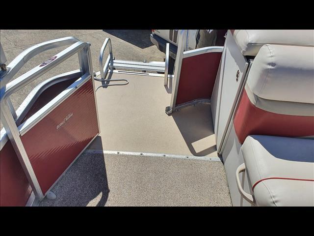 2012 Cypress Cay Pontoon Boat