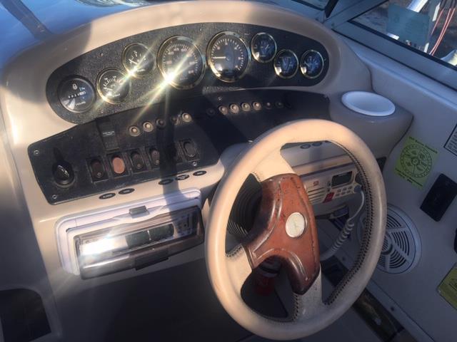 Rinka 242 Fiesta Vee