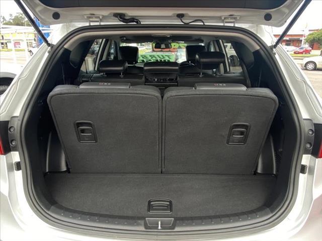 2012  HYUNDAI SANTA FE HIGHLANDER CRDI (4X4) CM MY12 4D WAGON