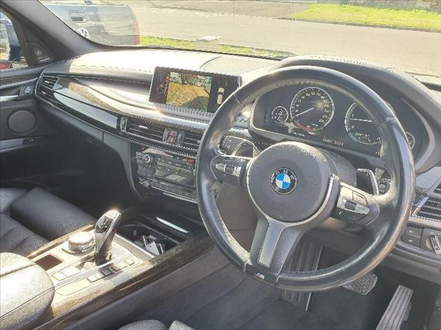 2015  BMW X5 xDrive40d F15 Wagon