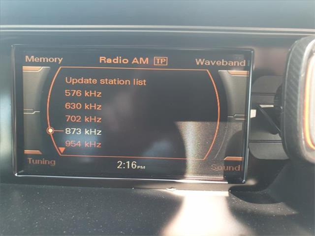 2009  Audi A4  B8 8K Sedan