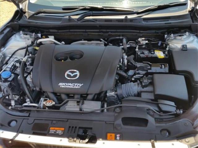 2018  Mazda 3 Maxx BN5478 Hatchback