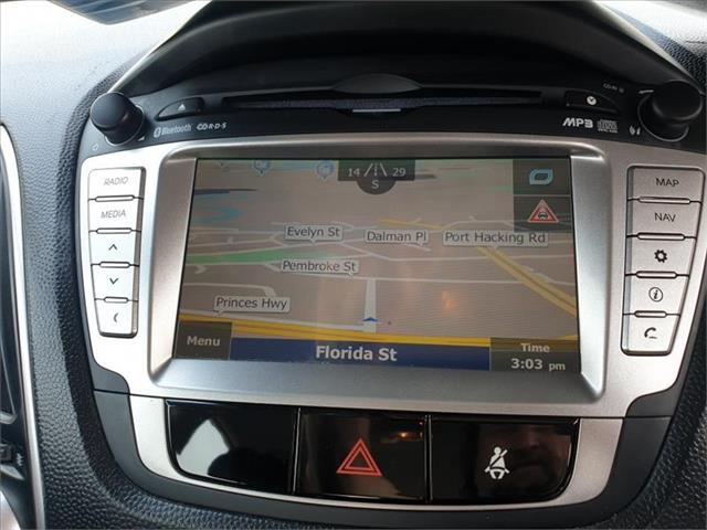 2013  Hyundai ix35 Elite LM3 Wagon