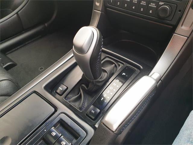 2004  Holden Monaro CV8 V2 Series III Coupe