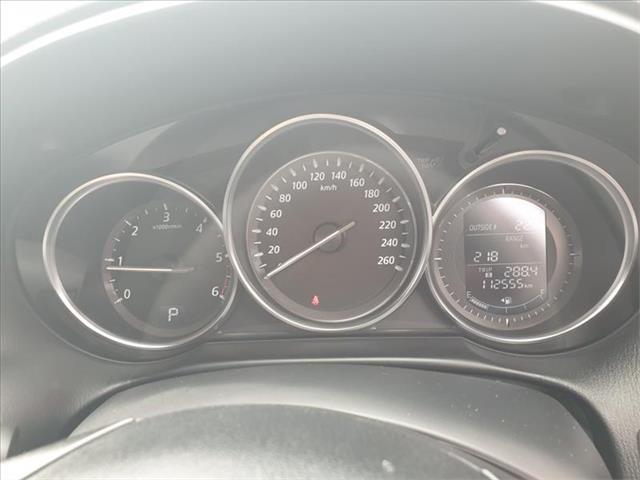 2014  Mazda CX-5 Maxx KE1021 Wagon