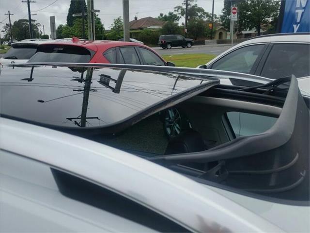 2014  SKODA Octavia Elegance NE Wagon